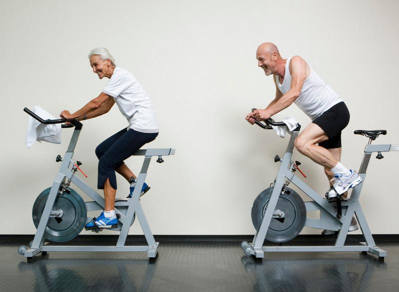 лечение артроза у пожилых