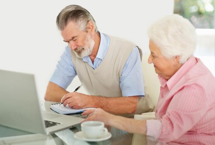 оформление в интернат для пожилых