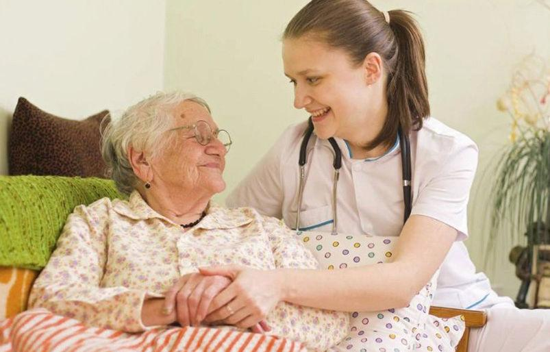 Частные интернат для пожилых как помогать домам престарелых