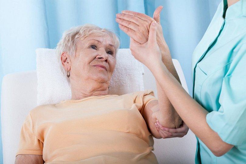 реабилитация после травмы руки