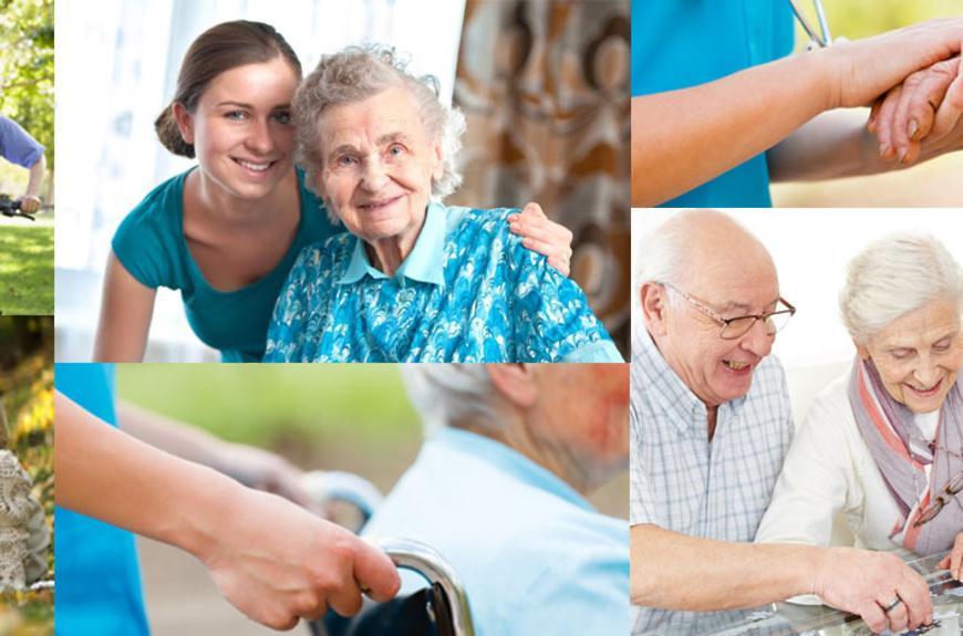 реабилитация инвалидов