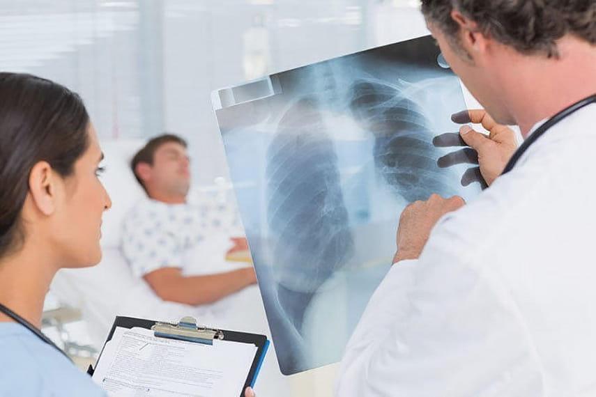 застояная пневмония