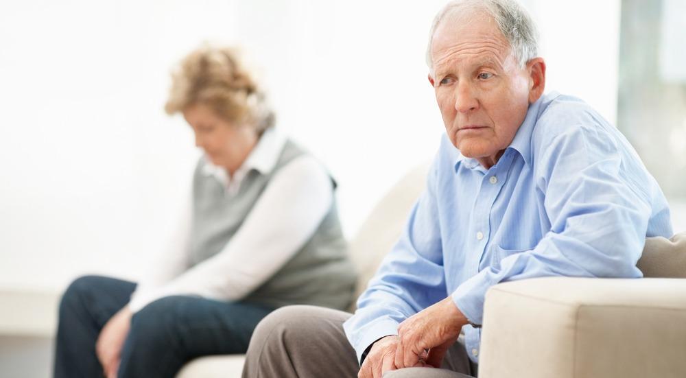 кризис у людей пожилого возраста