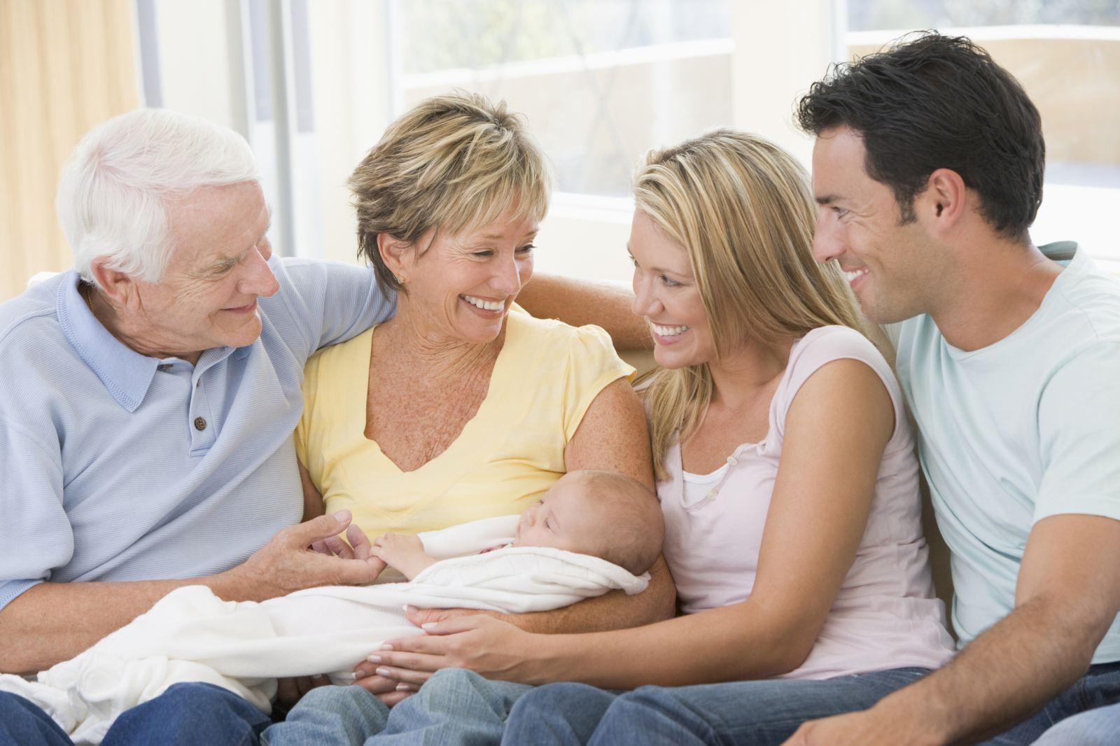 переезд пожилых родителей