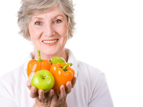 питание для пожилого