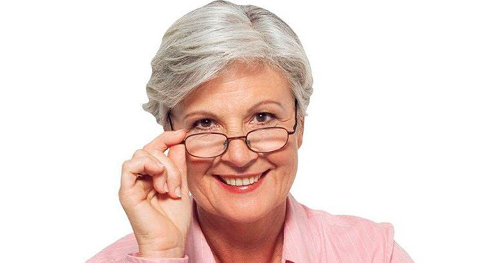 правильно подобранные очки