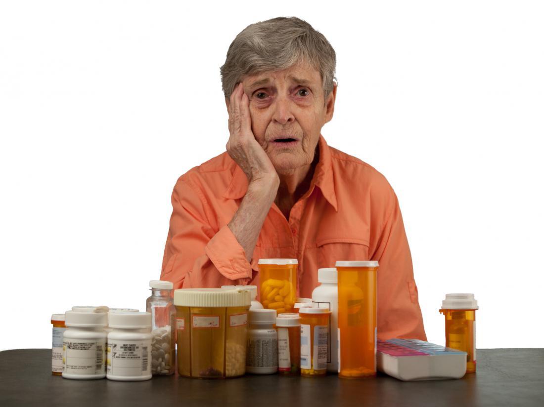 препараты от болезни
