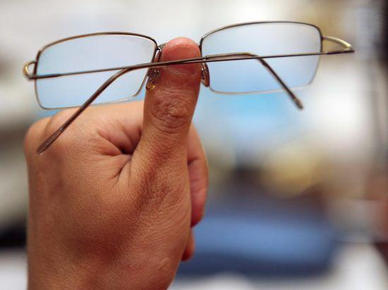 сохранение зрения
