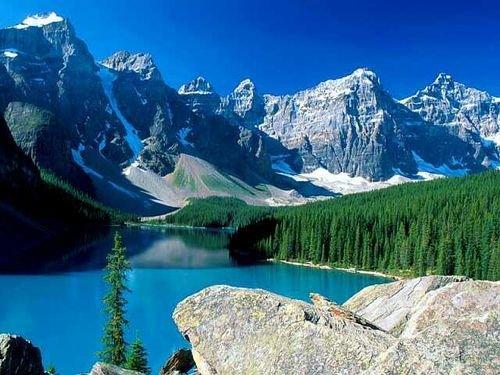 Минеральные Воды Кавказа