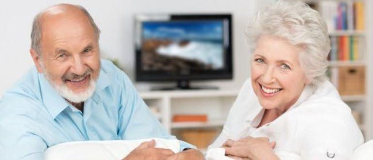 банки дают пенсионерам кредит