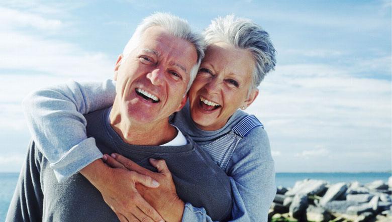 комфорт для пенсионеров