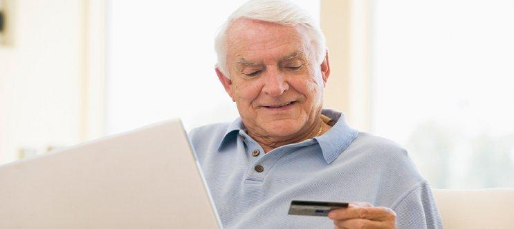 кредит пожилому