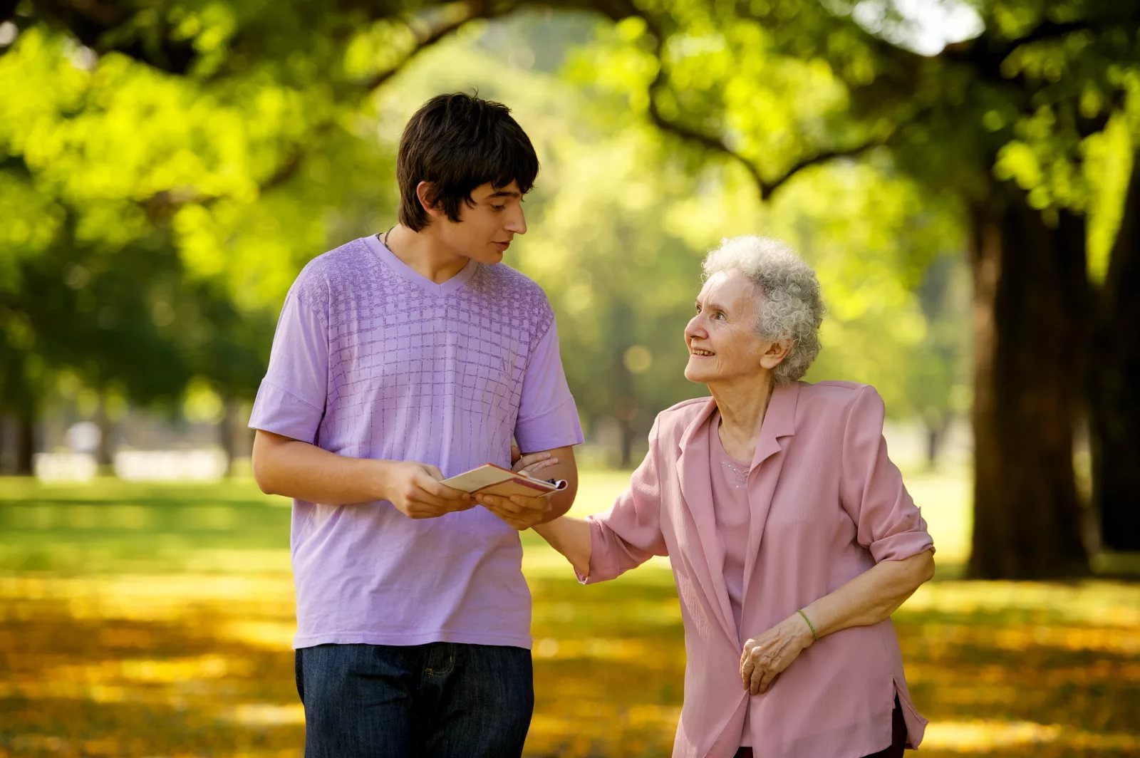 совет от бабушки