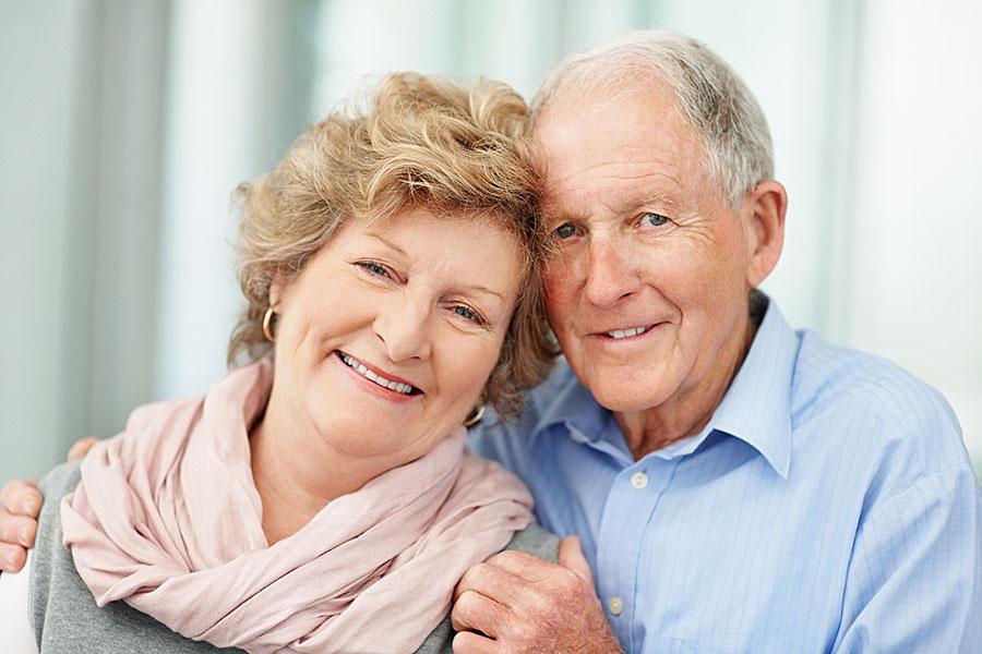 жизнь пенсионеров