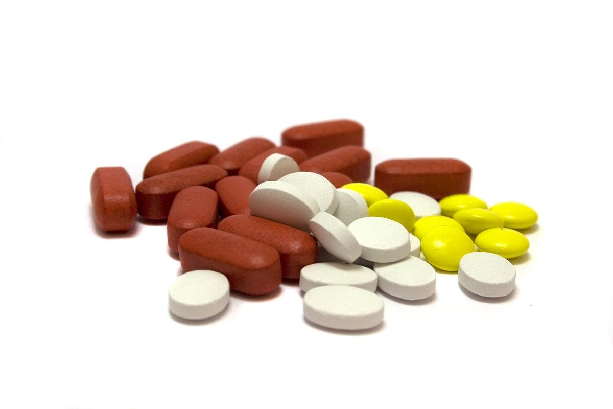 соматические препараты