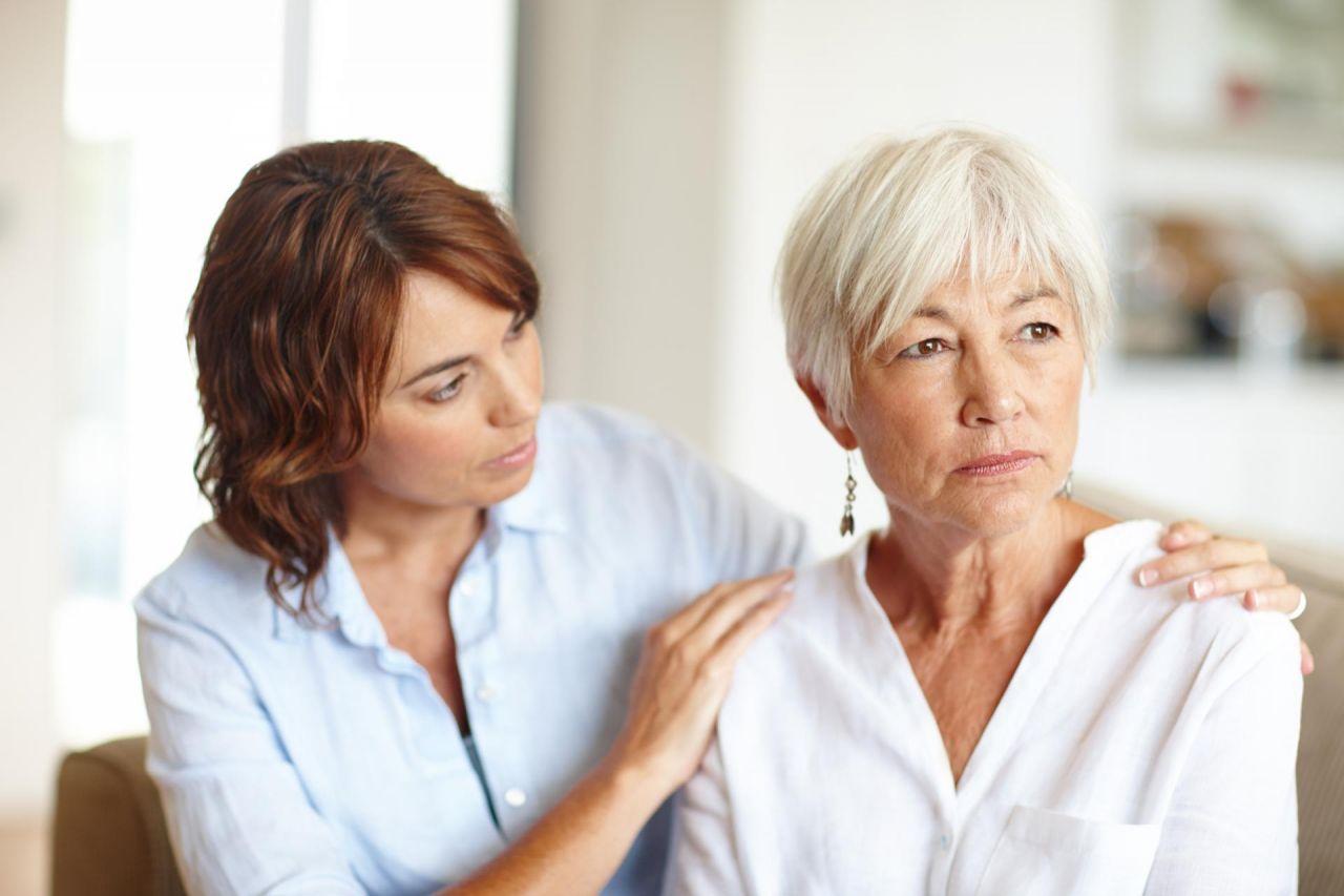 лечить деменцию