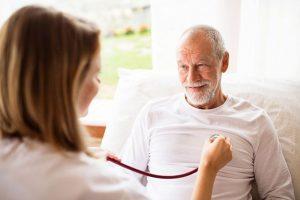 диагностика пожилых