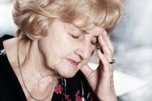повышенное или пониженное давление у пенсионеров