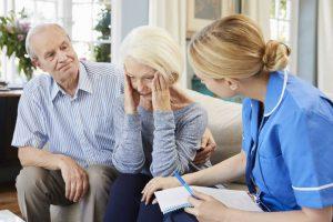 сердечные заболевания пожилых