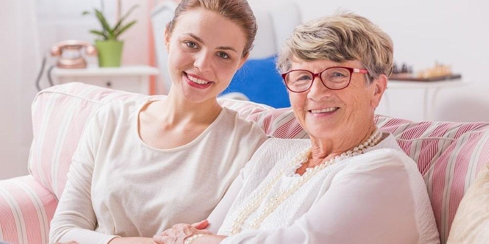помощь пенсионеров