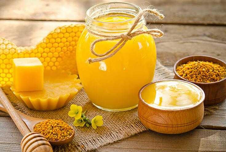 мед для пенсионеров