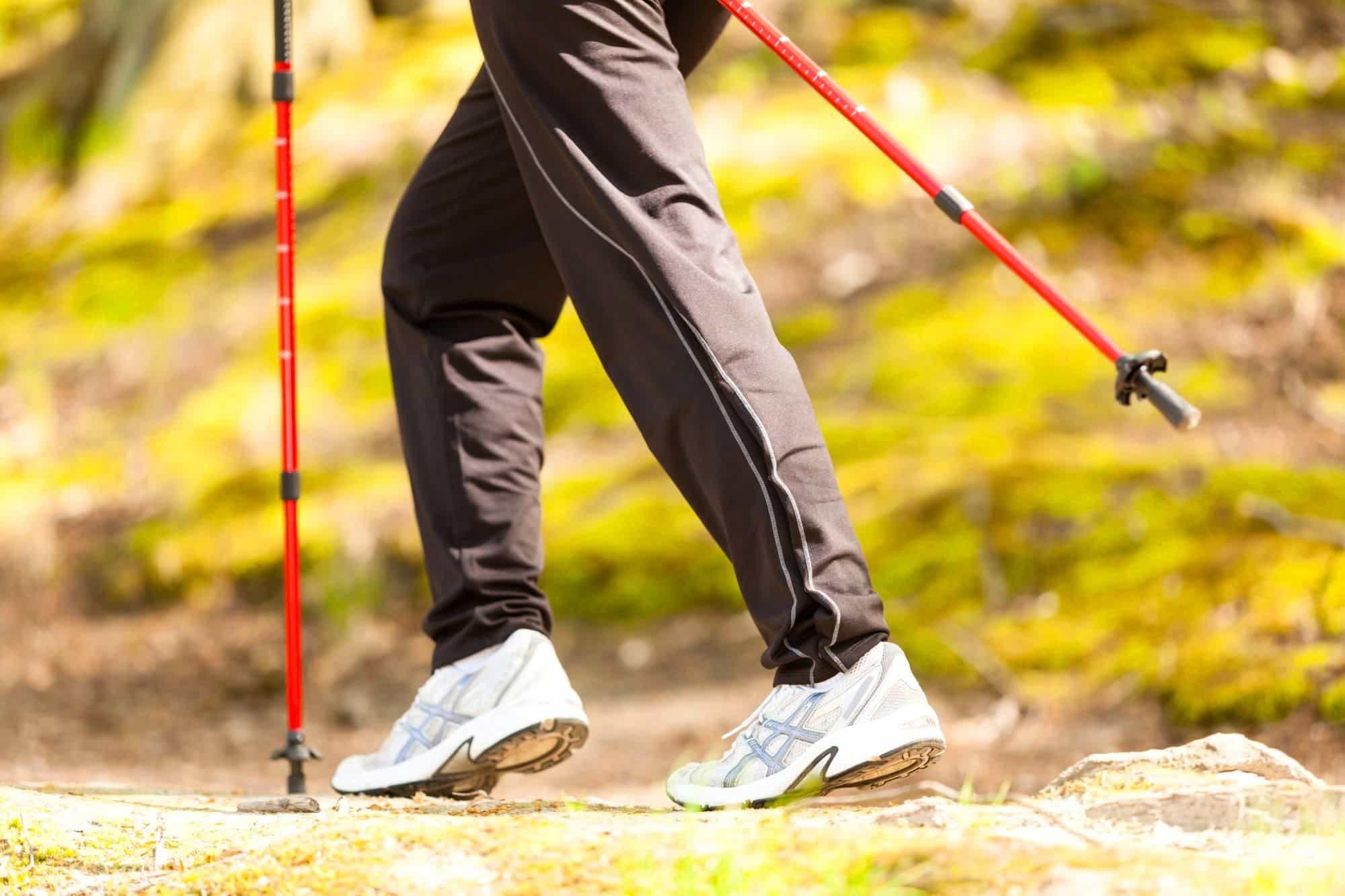 полезная ходьба для пожилых