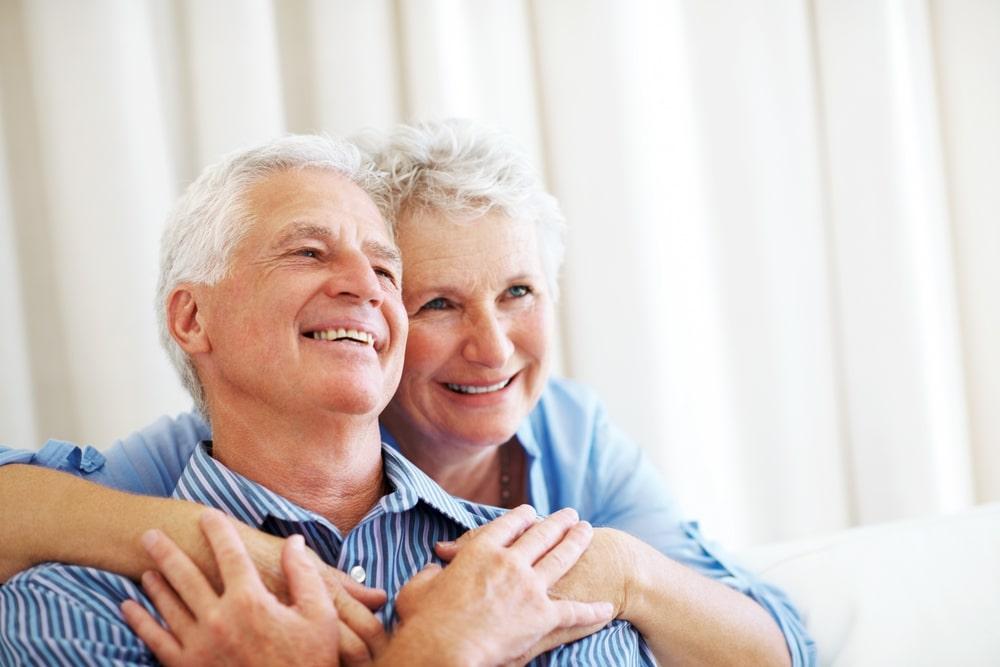 настроение престарелых