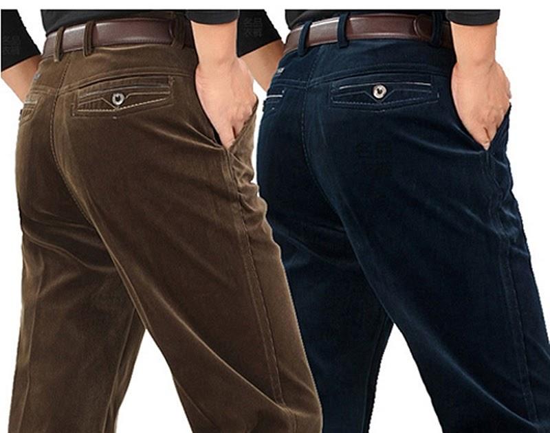 джинсы для пожилого